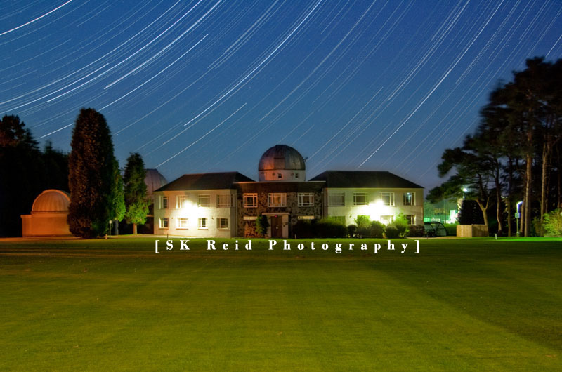 University of St Andrews Observatory